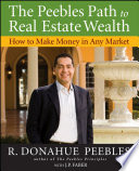the peebles path to real estate wealth