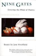 Ebook Nine Gates Epub Jane Hirshfield Apps Read Mobile
