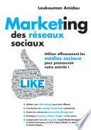 Marketing Des R  seaux Sociaux