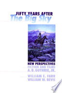 Fifty Years After The Big Sky Pdf/ePub eBook