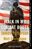 Book Walk in My Combat Boots