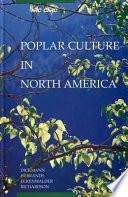 Poplar Culture in North America