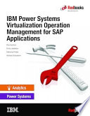 Ibm Power Systems Virtualization Operation Management For Sap Applications