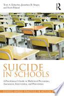 Suicide in Schools