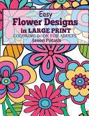 Easy Flowers Designs