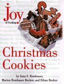 Joy of Cooking Christmas Cookies Book PDF