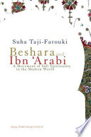 Beshara and Ibn  Arabi