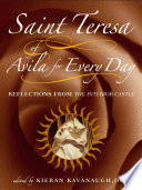 Saint Teresa of Avila for Every Day