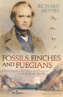 download ebook fossils, finches and fuegians: charles darwin's adventures and discoveries on the beagle (text only) pdf epub