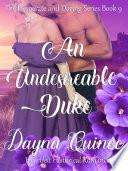 An Undesirable Duke Book PDF