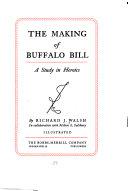 The Making of Buffalo Bill