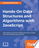 Hands On Data Structures And Algorithms With Javascript