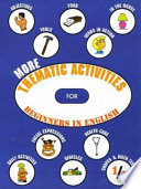 More Thematic Activities for Beginners in English