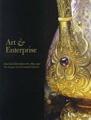 Art And Enterprise : 1920s decorative art....