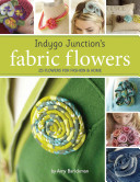 Indygo Junction S Fabric Flowers