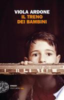 Il treno dei bambini Book Cover