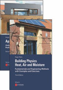 Package   Building Physics and Applied Building Physics 4e