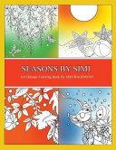 Seasons By Simi : to change the seasons. each artwork is...