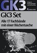 Original-Prüfungsfragen mit Kommentar GK 3