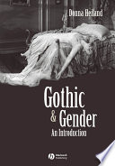 Gothic and Gender