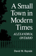 download ebook small town in modern times pdf epub