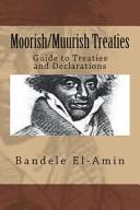 Moorish Muurish Treaties