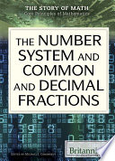 The Number System And Common And Decimal Fractions book
