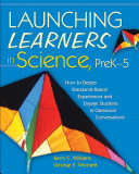 Launching Learners in Science, PreK-5