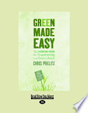 Green Made Easy