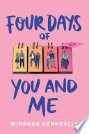 Four Days of You and Me Book PDF