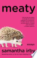 Meaty Book PDF