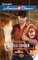 Colton Rodeo Cowboy
