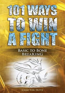 101 Ways To Win A Fight Book PDF