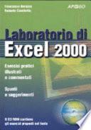 Laboratorio di Excel 2000