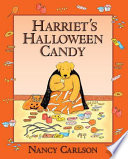 Harriet s Halloween Candy  Revised Edition