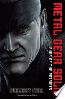 Metal Gear Solid  Guns of the Patriots