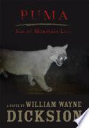 Puma Son Of Mountain Lion