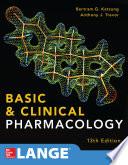 Basic Clinical Pharmacology Thirteenth Edition Smartbooktm