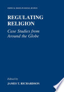 Regulating Religion