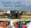 Amish Cooks Across America
