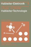 Halbleiter Technologie