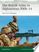 The British Army in Afghanistan 2006 14