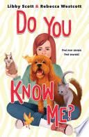 Do You Know Me  Book PDF