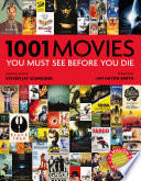 1001 Movies You Must See Before You Die  6th edition