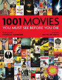 1001 Movies You Must See Before You Die, 6th edition Before You Die Covers More