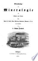 Grundzüge der mineralogie, geognosie, geologie und bergbaukunde
