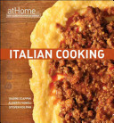 Italian Cooking at Home with The Culinary Institute of America