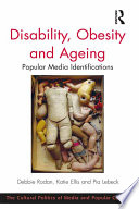 Disability  Obesity and Ageing