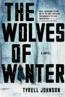 The Wolves of Winter-book cover