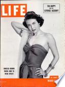 9 mars 1953